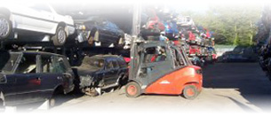 Scrap Your Car At Silverlake, We Sell Recycled Auto Parts